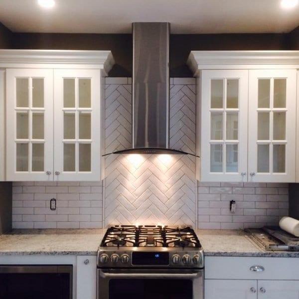 Kitchen Cabinet Designers Melrose MA