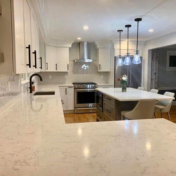 Major Kitchen Renovations Melrose