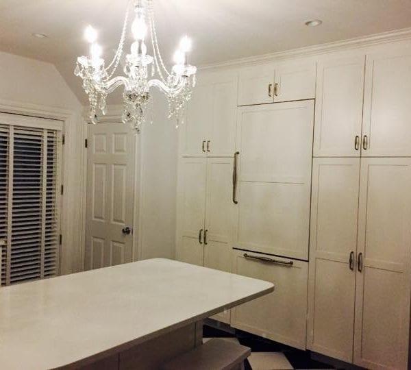 Custom Cabinet Design Melrose MA