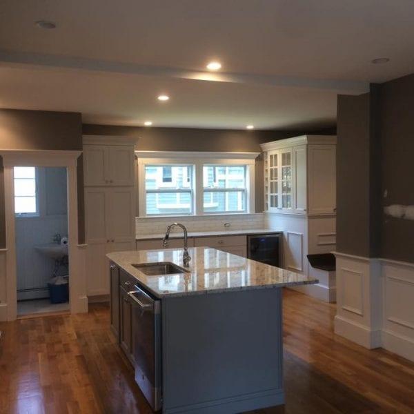 Kitchen Renovation Companies Melrose