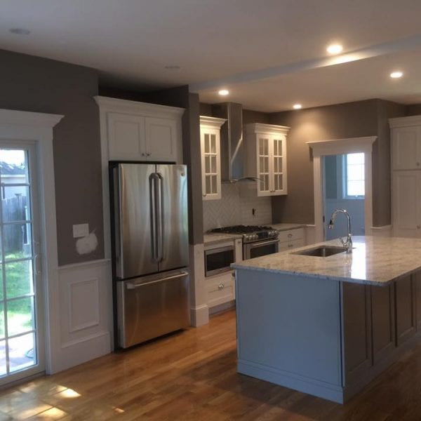 Kitchen Remodeling Contractors Melrose Wakfield