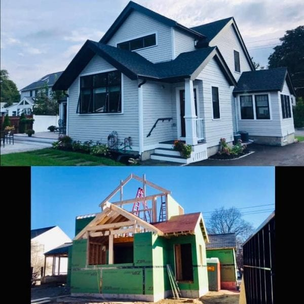 Home Additions & Renovation Melrose