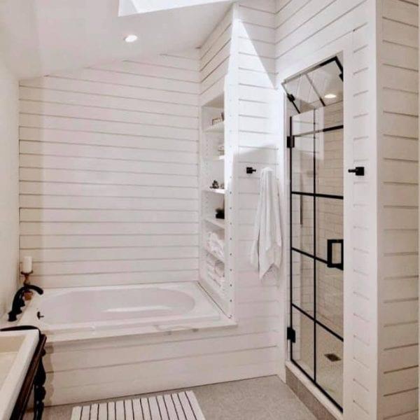 Custom Bathroom Designers Melrose