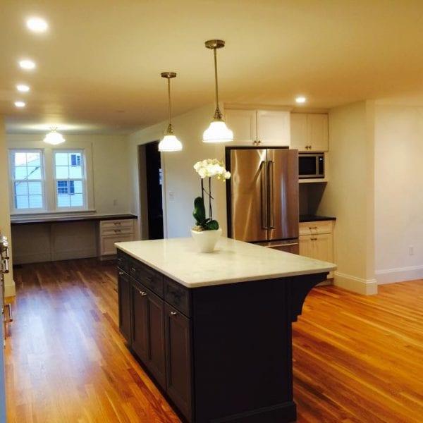 Kitchen Design Build Remodel Melrose MA