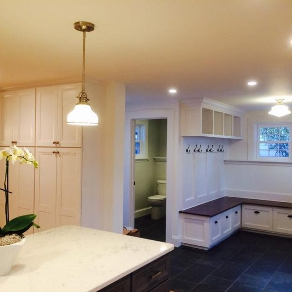 Entire Home Remodel Melrose MA