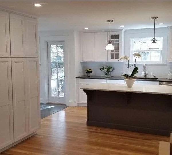 Kitchen Remodeling Company Melrose MA