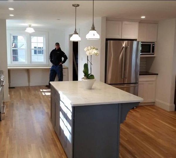 Modern Kitchen & Bath Design Melrose MA