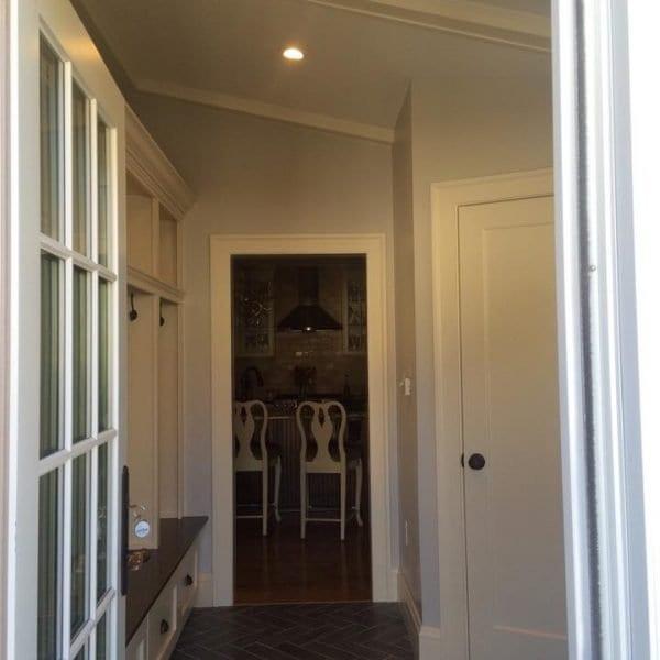 Custom Home Remodeling Woodworking Melrose MA