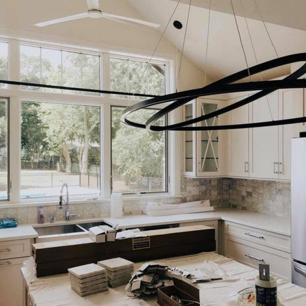 Custom Kitchen Design/Build in Melrose MA
