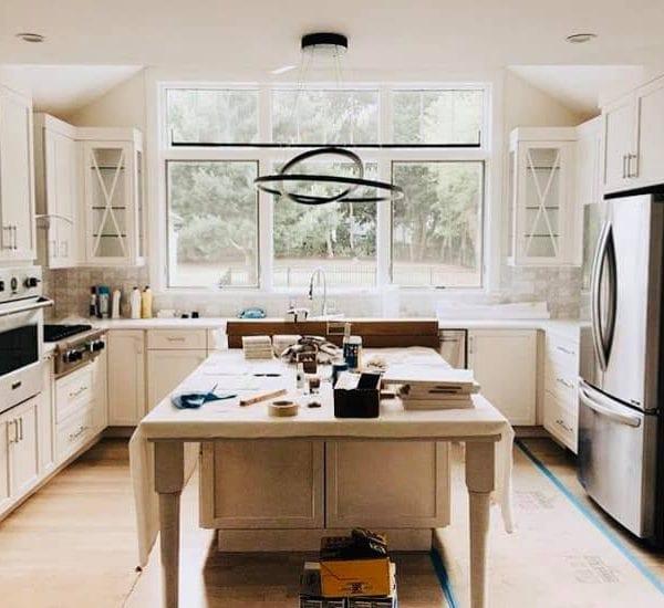 Custom Kitchens Melrose MA
