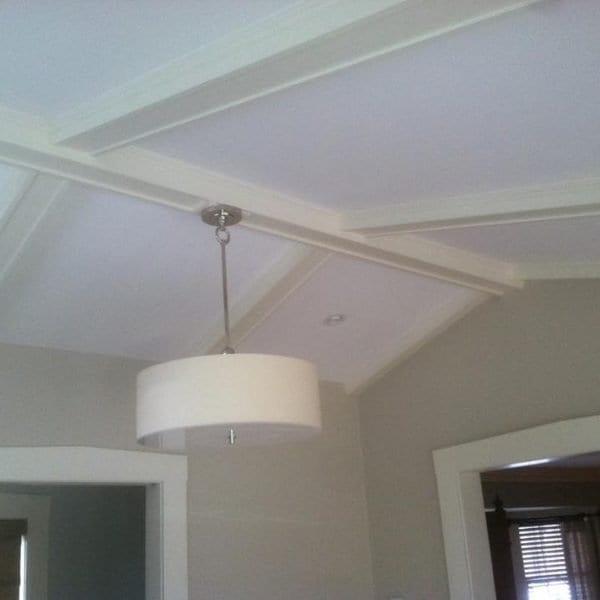 Custom Ceiling Beam Contractors Melrose MA